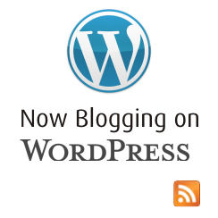 Blog now hosted by wordpress.com