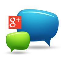 G+ Conversation Image