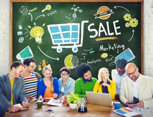 Sale Mentorship Image